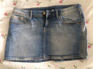 heller Jeans Rock - NEU