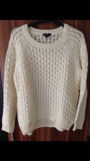Heller Oversized-Pullover
