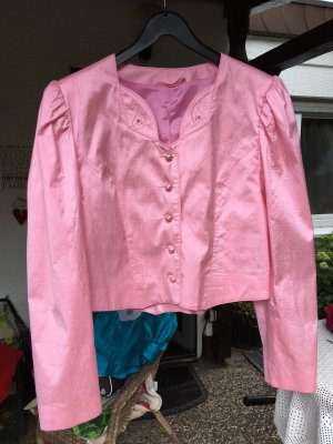 Traditional Jacket pink