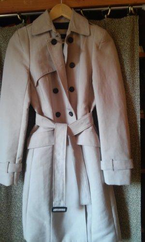 Heller Trenchcoat von Zara, Gr.S