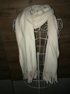 Heller warmer weicher Schal