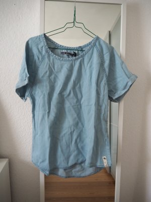 Helles Denim T-Shirt