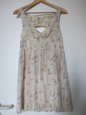 helles, luftiges Kleid von Silence + Noise