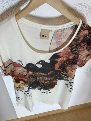 Helles Shirt ICHI Größe M