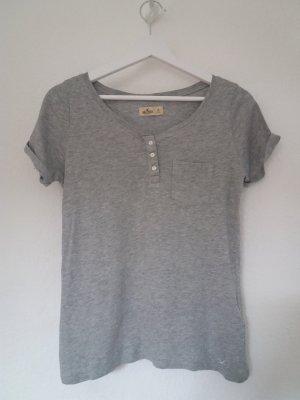 Hellgarues T-shirt von Hollister