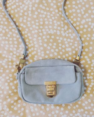 Coccinelle Carry Bag light grey