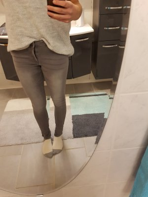Hellgraue Jeans geht immer M/34