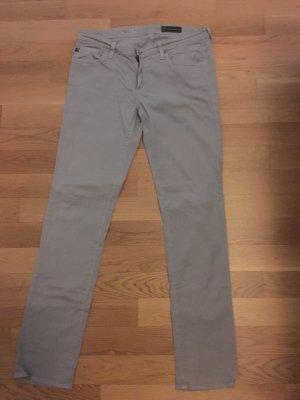 Hellgraue Jeans von Adriano Goldschmied, Größe 29. Modell the stilt. Getragen aber top Zustand