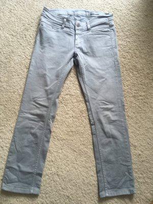 hellgraue Jeans von Closed, Gr.27