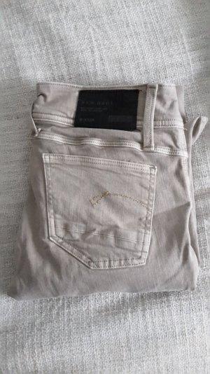 Hellgraue Jeans von G-star
