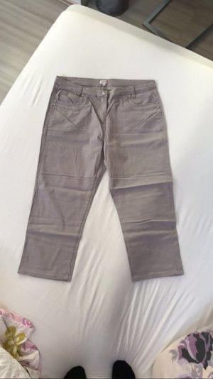 Hellgraue Jeans von NKD