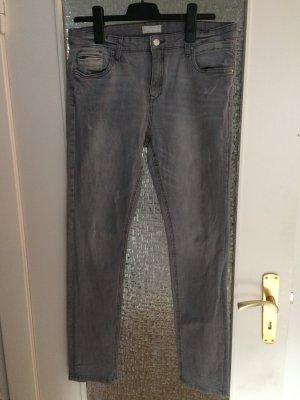 Hellgraue Jeans von promod