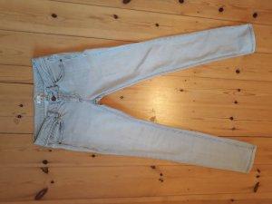 Hellgraue Jeans von Sfera