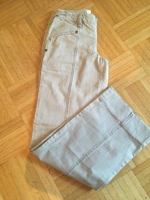 Hellgraue Jeans von Strenesse