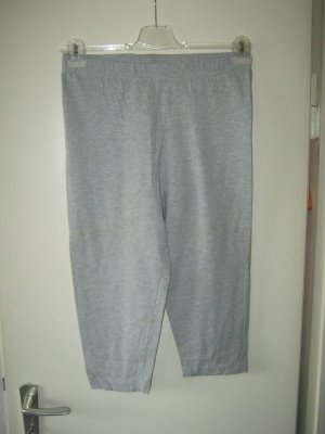 Leggings gris claro
