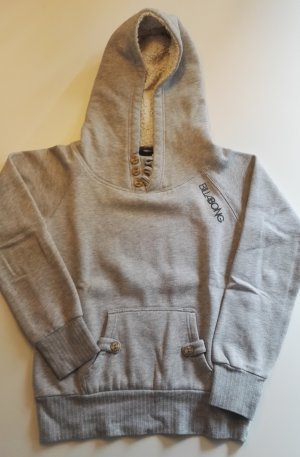 Billabong Hooded Sweater grey