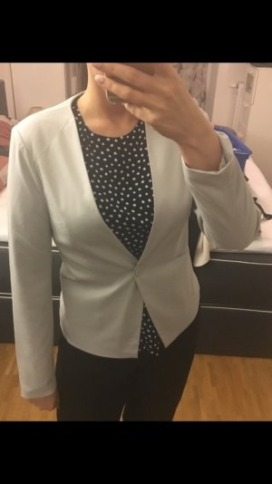 hellgrauer Blazer NEU Business