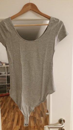 Tally Weijl Shirt Body light grey
