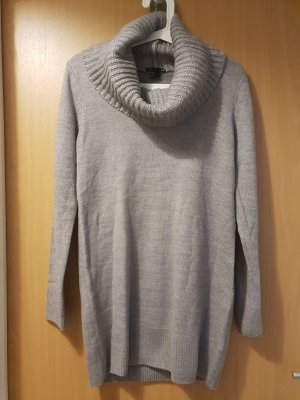 hellgrauer Long - Pullover von h&m