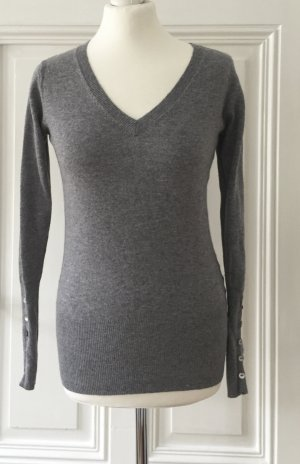 Avenue Foch V-Neck Sweater multicolored