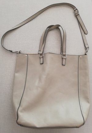 JustFab Shopper light grey