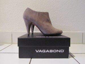 Hellgrauer Vagabond Ankle Boot