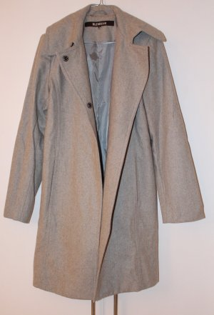 BlendShe Coat dark grey