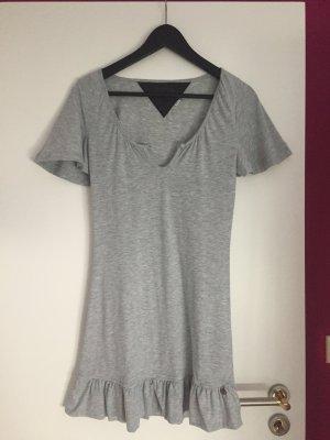 Hellgraues Kleid von Tommy Hilfiger