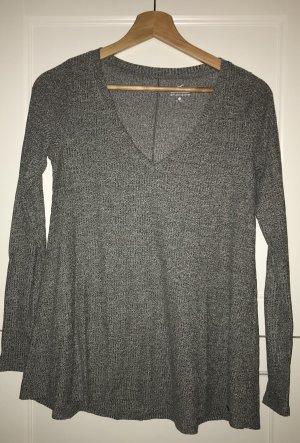 Hollister Sweatshirt gris