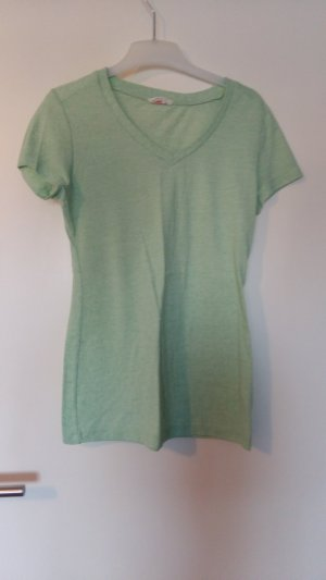 hellgrünes/ mintgrünes Tshirt