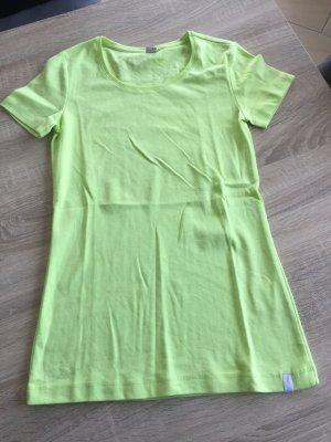 Hellgrünes Tshirts S.Oliver