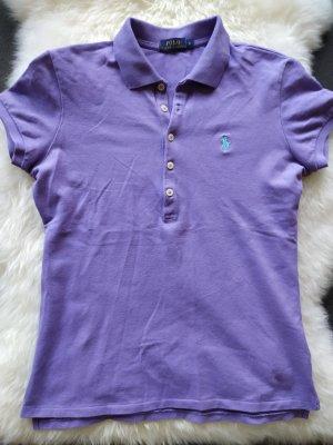 helllila Poloshirt Shirt T-Shirt Polo Ralph Lauren Größe 36 wie neu ‼️‼️super Stretch