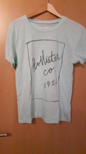 Hellmintes Hollister T-Shirt