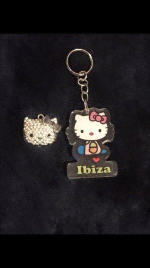 Hello Kitty Anhänger / Schlüsselanhänger