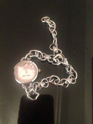 Hello Kitty Armbanduhr