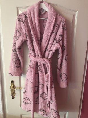 H&M Accappatoio rosa chiaro-rosa