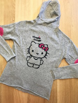 Hello Kitty by Victoria Couture Strickjacke