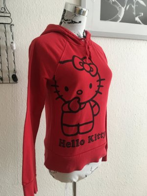 Hello Kitty Hoodie Pullover