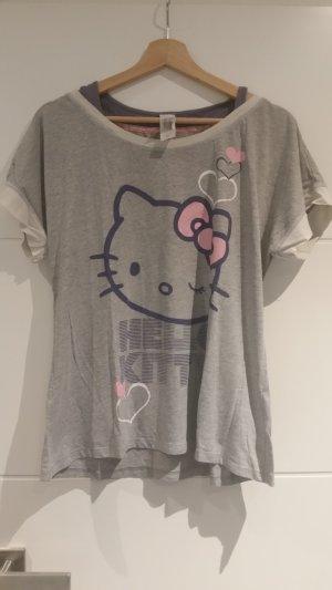 Hello Kitty Schlafshirt