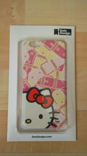 Hello Kitty Snap-On fürs iPhone 6 von DeinDesign