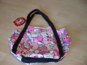 Hello kitty Pouch Bag pink