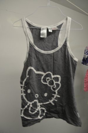 Hello Kitty Top Schlafanzug