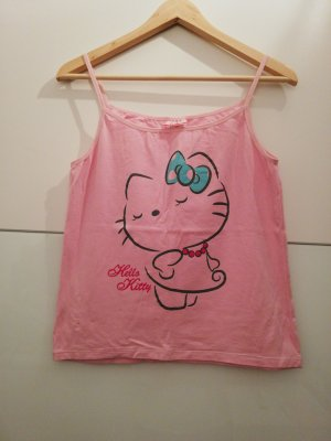 Hello Kitty Top Spagettitop