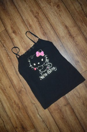 Hello Kitty Top süß Gr. S