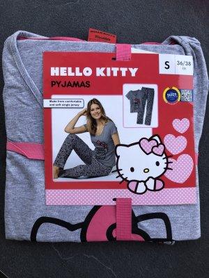 Hello KittyPyjama