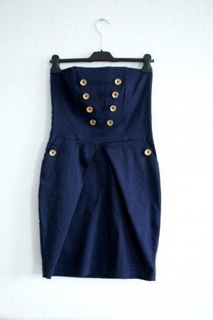 Hello Sailor! Pin Up Kleid, Matrose, Retro