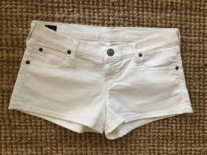 Hello Summer! Weisse Lee Jeans Hotpants
