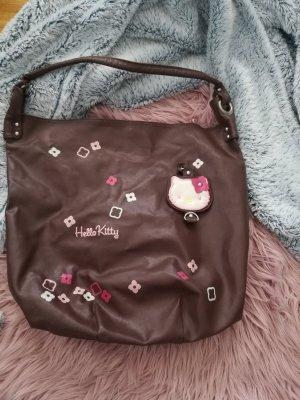 Sanrio Shopper brun-rose