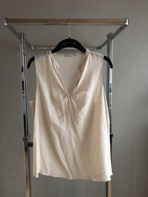 COS Shirt met korte mouwen veelkleurig