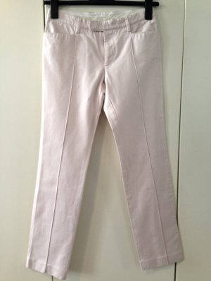 A.P.C. Trousers pink cotton
